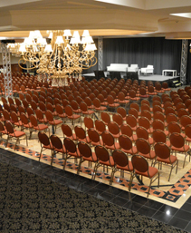 corporate event venue in michigan