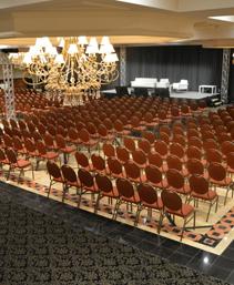 corporate event venue in michigan