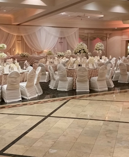 beautiful wedding venue in michigan